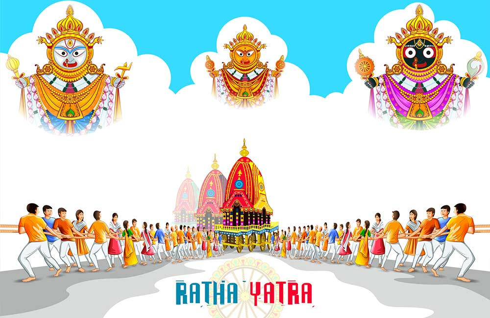 Rath Yatra 2019 | History and significance