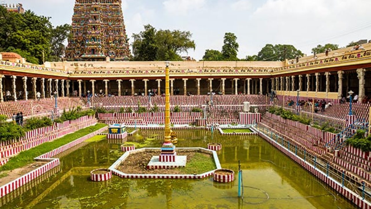 Top 12 Things to Do in Madurai in 2020 (Photos) - FabHotels