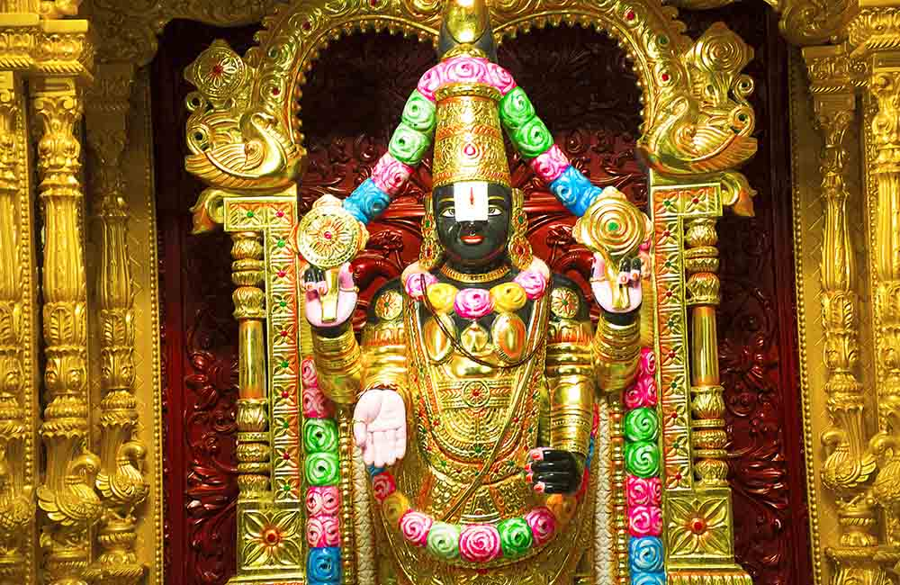 Tirupati | Best Places to Visit in March