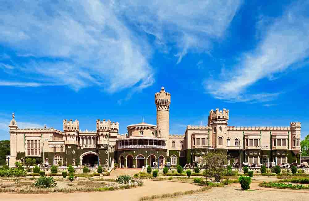 Places to visit in Karnataka | Karnataka Tourism