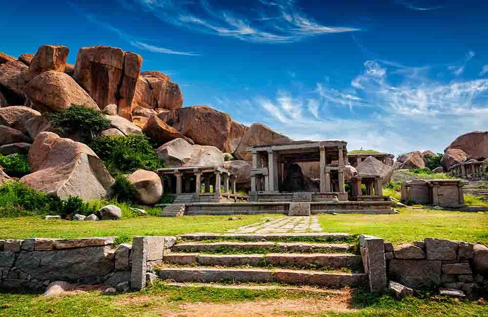 History of Karnataka | Karnataka Tourism