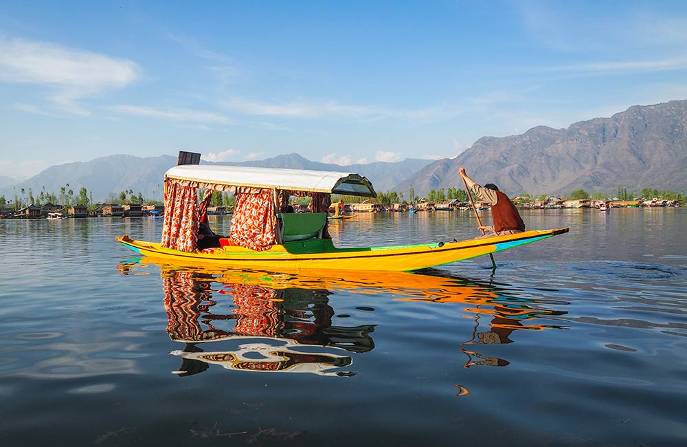 Kashmir | Best Places to Visit in April