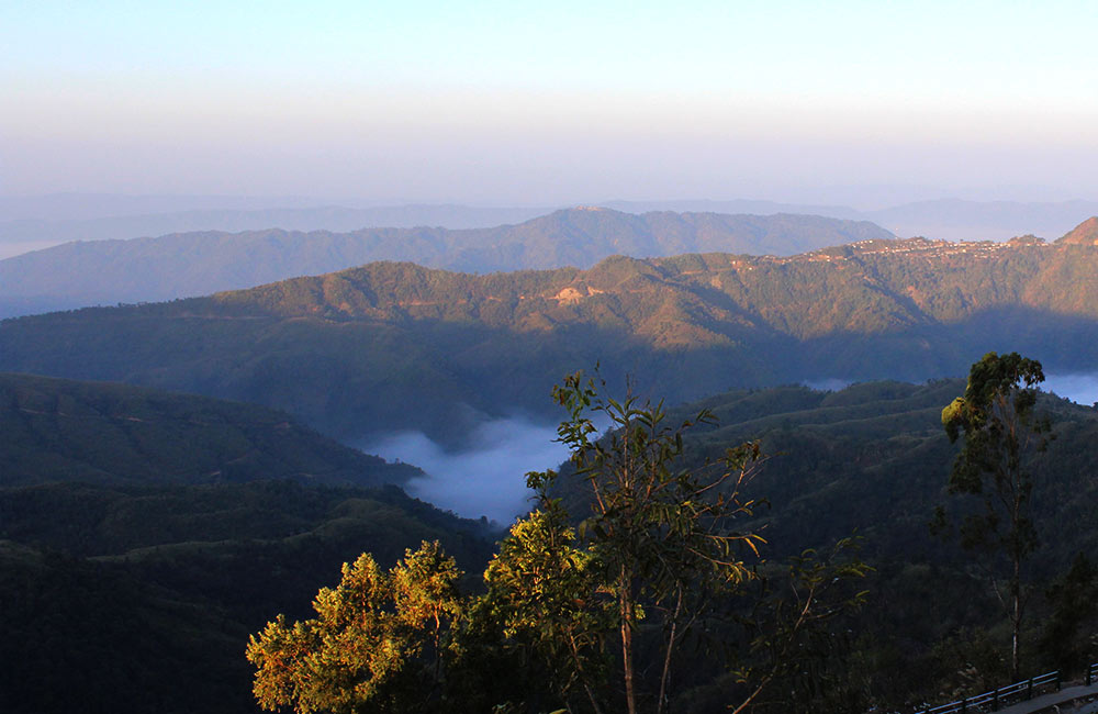 Lunglei | #20 of 22 Places to Visit in Northeast India