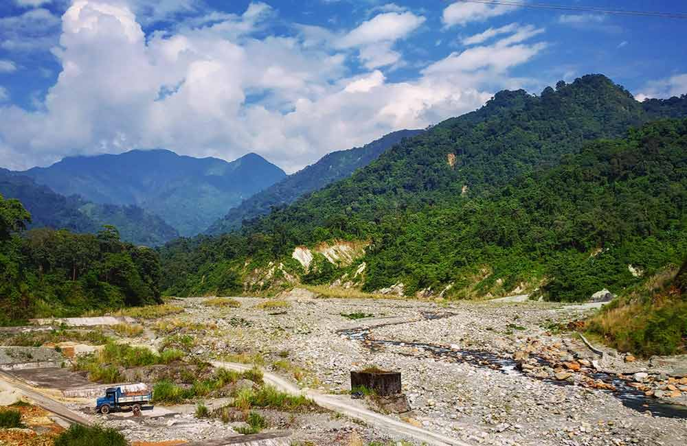 Roing | #22 of 22 Places to Visit in Northeast India