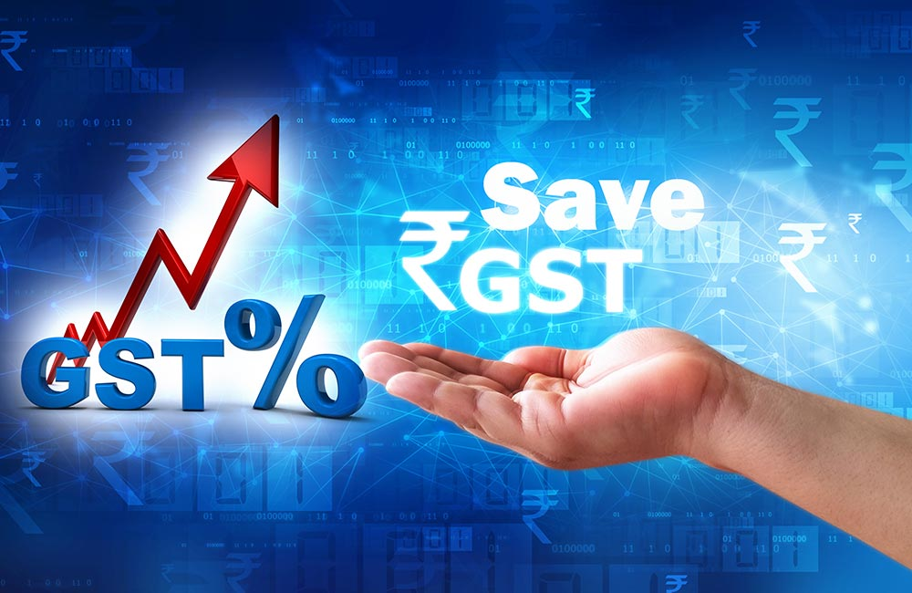 GST Rates on Hotel Tariffs Lowered | Giving a Boost to Tourism Sector