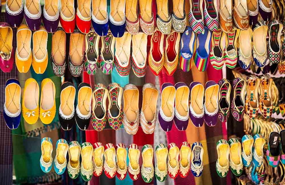 Shopping in Chandigarh | Chandigarh Tourism