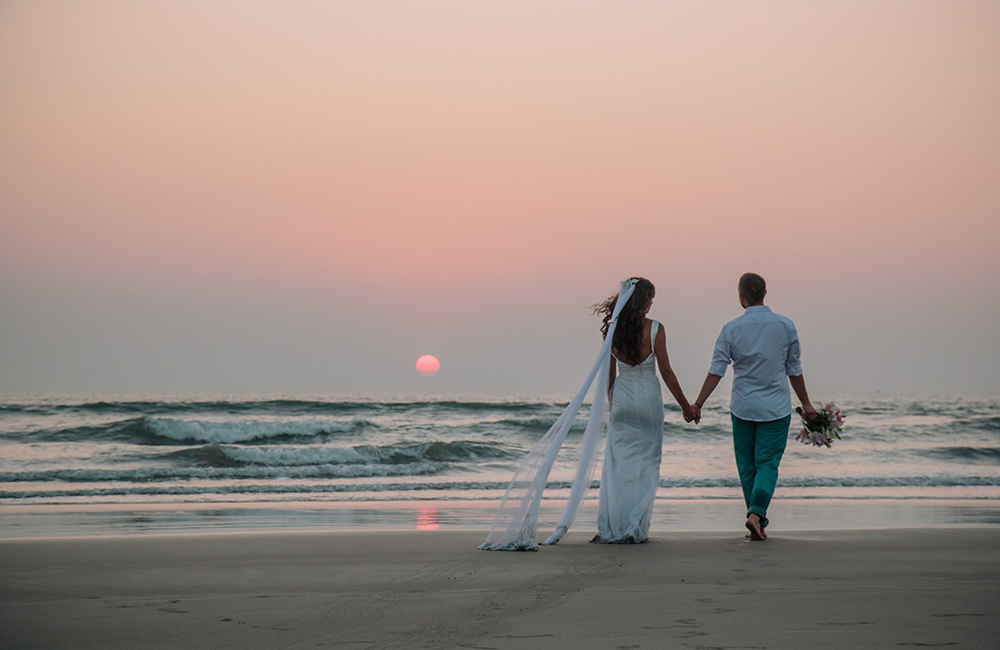 Goa | #1 of 5 Best Beach Wedding Destinations in India