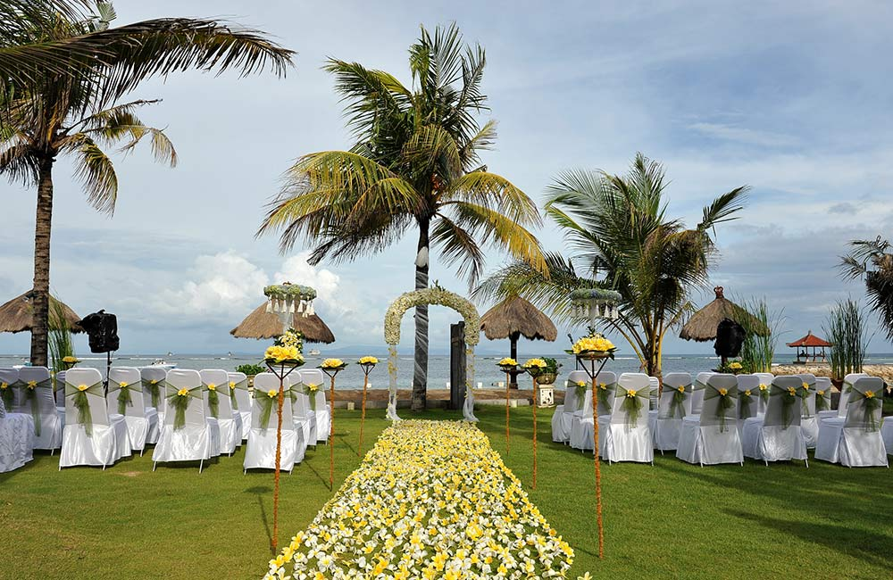 Kerala | #2 of 5 Best Beach Wedding Destinations in India