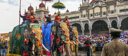 Why Mysore Dasara is the Best Cultural Fiesta to Experience this October?