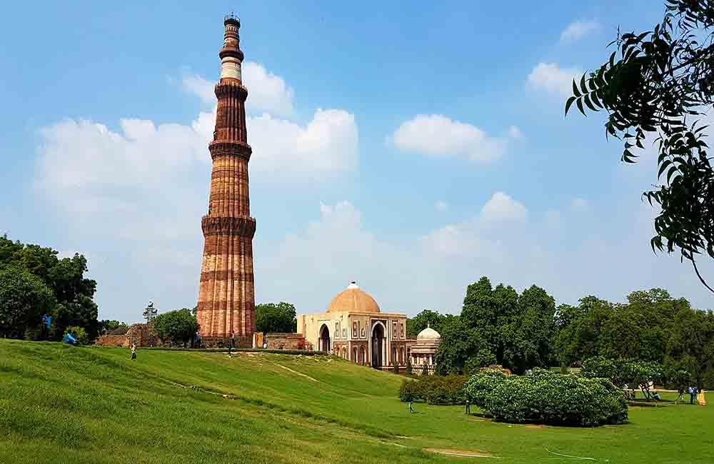 History of Delhi | Delhi Tourism