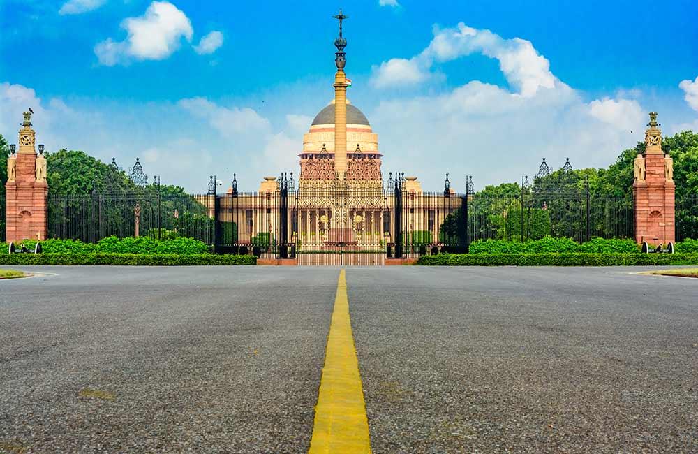 Rajpath | 2-Day Trip to Delhi