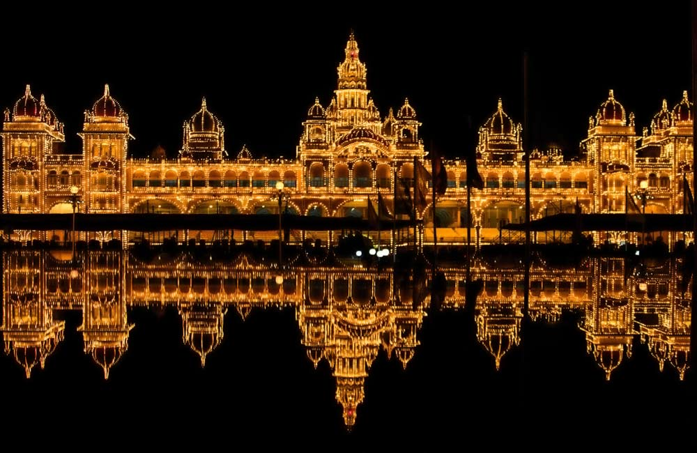 Mysore Dasara 2019