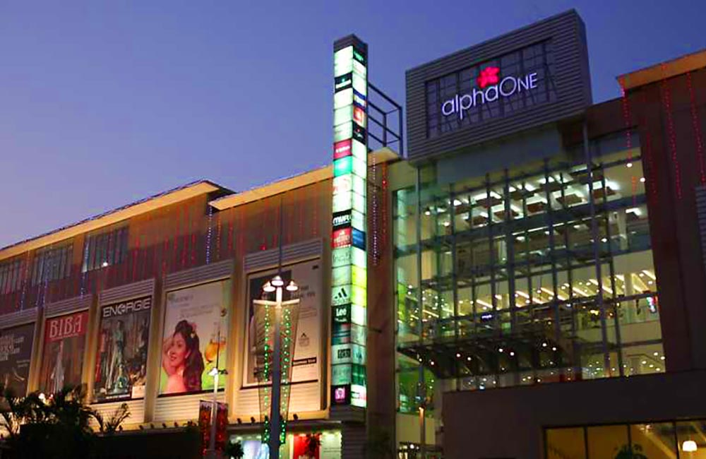 Ahmedabad One | Popular Mall in Ahmedabad