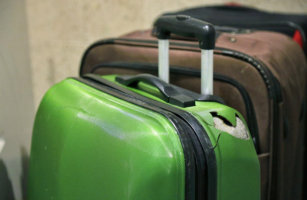 Ask for compensation | #3 of 4 What to Do When the Airlines Lose, Delay or Damage Your Luggage