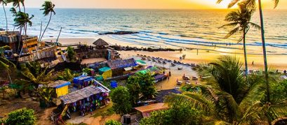 A Comprehensive Itinerary for a 3-Day Trip to Goa
