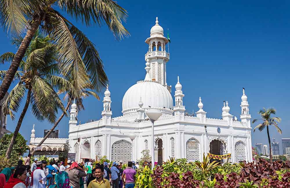 Haji Ali Dargah | 2 days mumbai itinerary