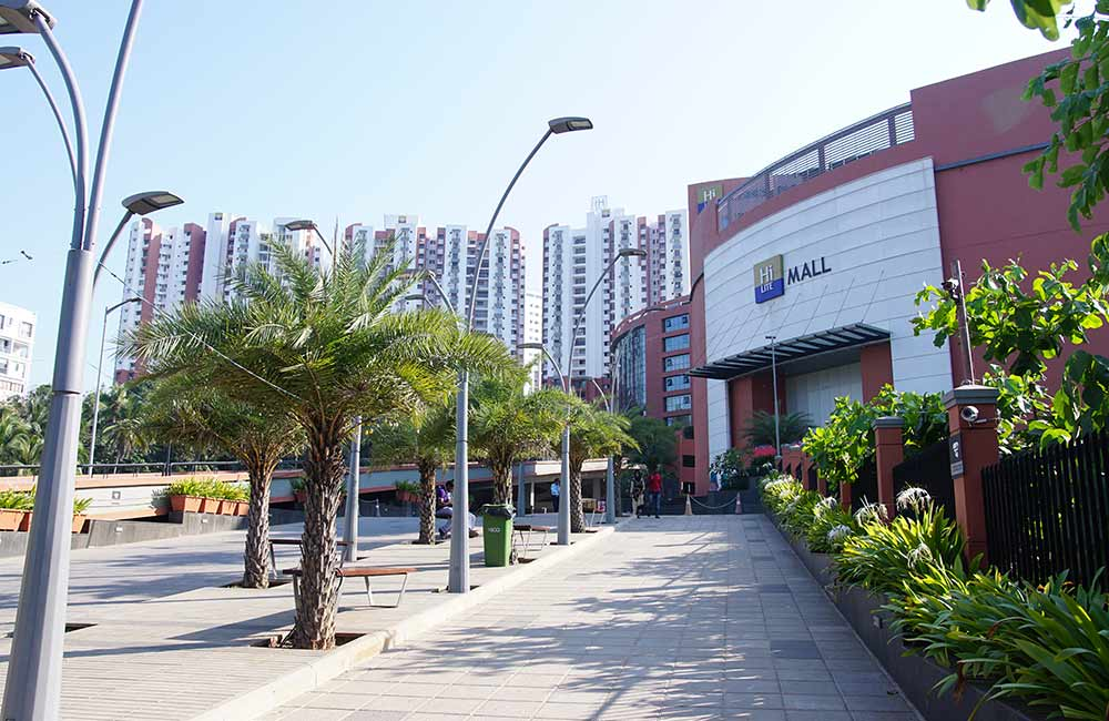 HiLITE Mall | Top Mall in Kozhikode
