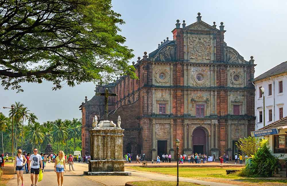 History in Goa | 3-Day Trip to Goa