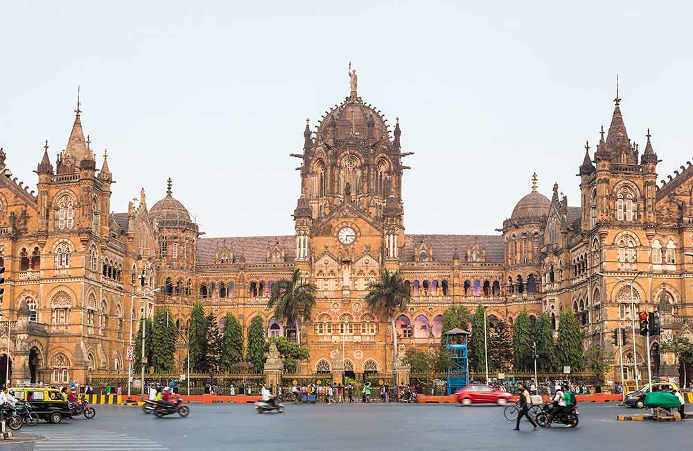 South Mumbai | 2 days mumbai itinerary