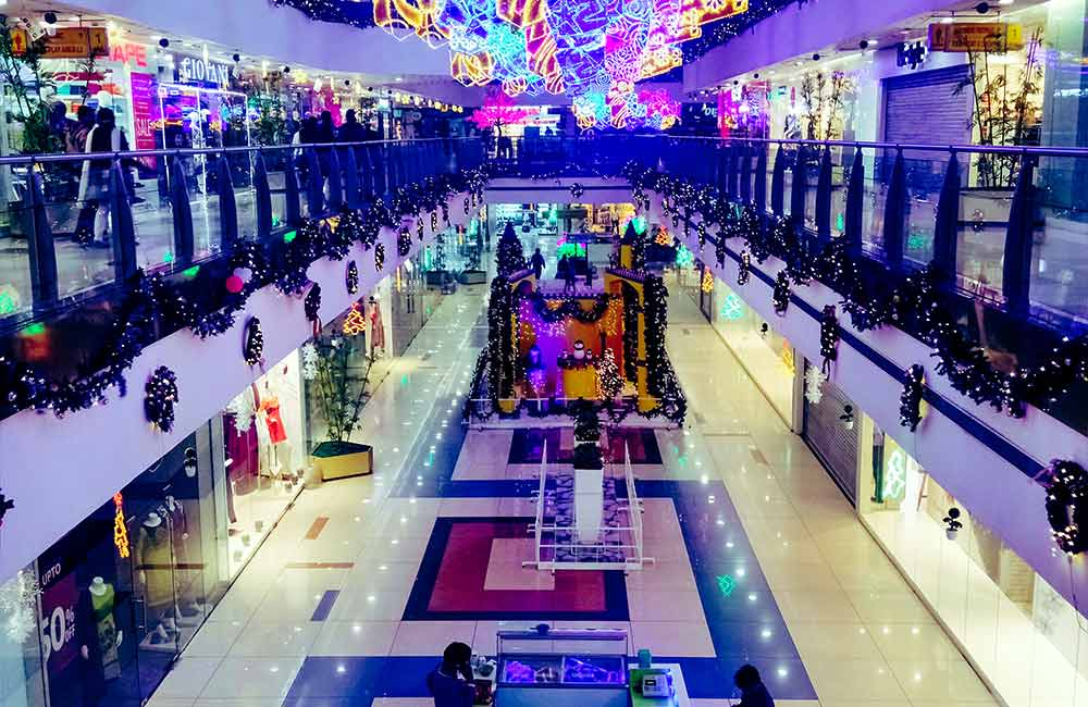 Z Square Mall | Top Mall in Kanpur