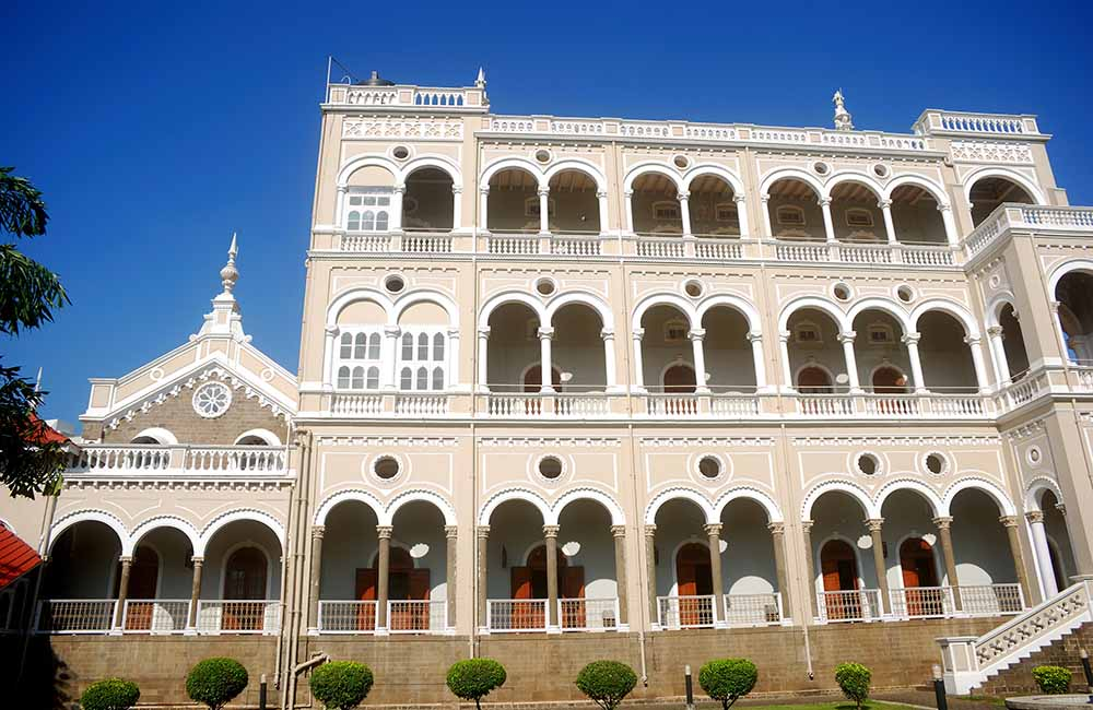 Aga Khan Palace | 2 Days Itinerary Pune