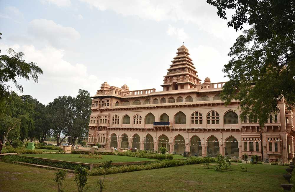 History of Andhra Pradesh | Andhra Pradesh Tourism