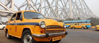 Kolkata Road Trips