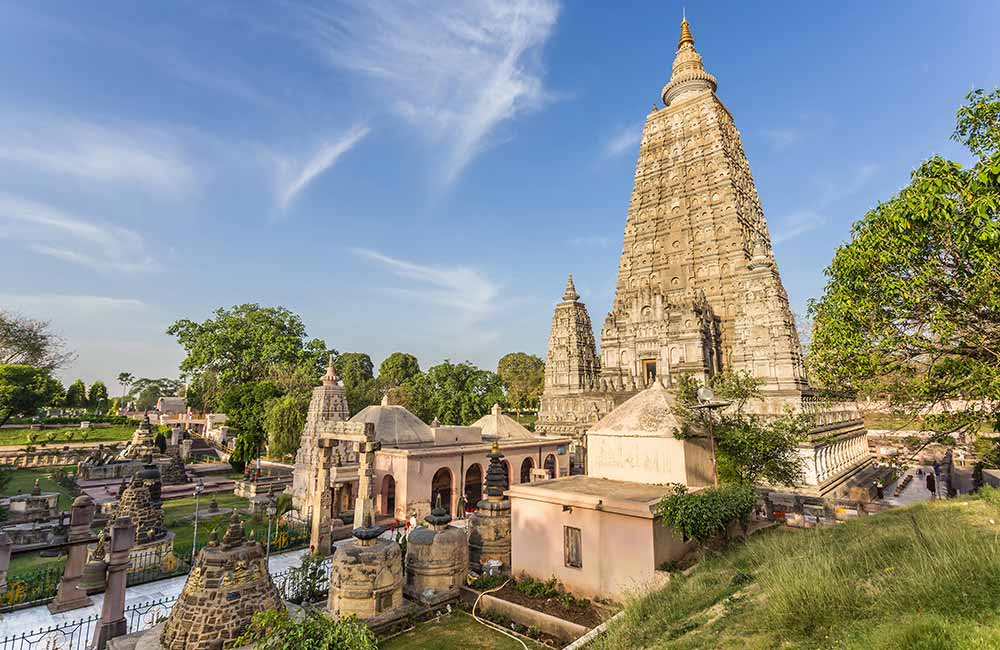 Places to visit in Bihar | Bihar Tourism