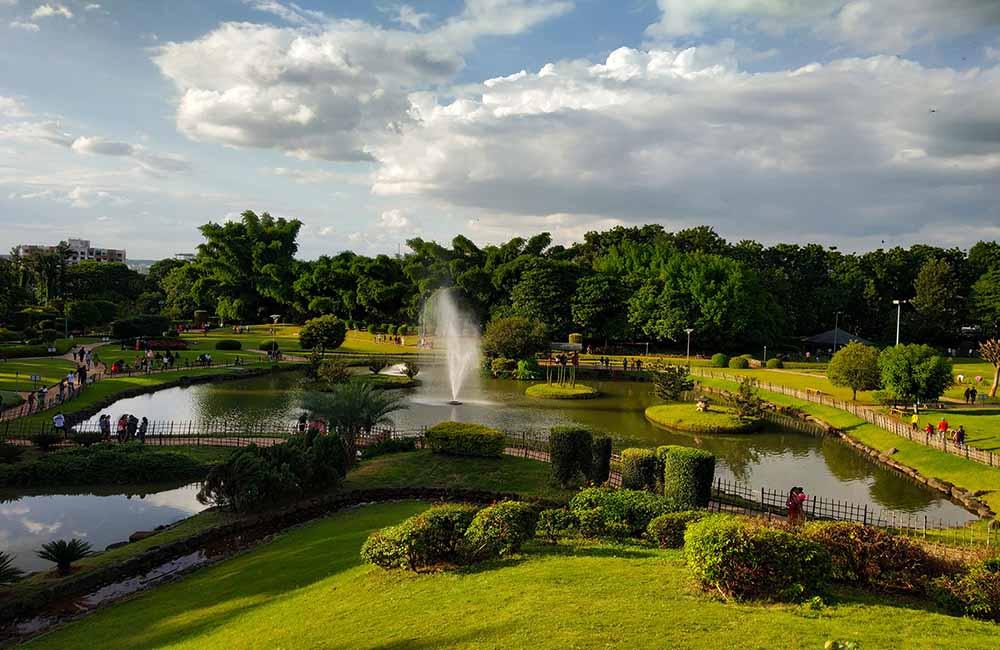 Okayama Friendship Garden | 2 Days Itinerary Pune
