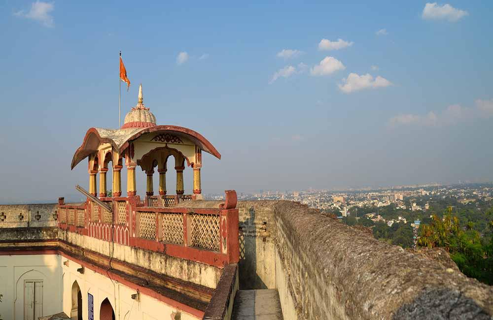 Parvati Hill | 2 Days Itinerary Pune