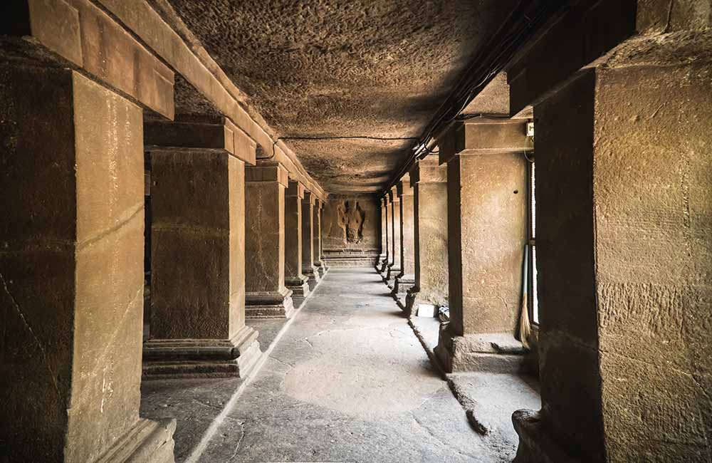 Pataleshwar Temple | 2 Days Itinerary Pune