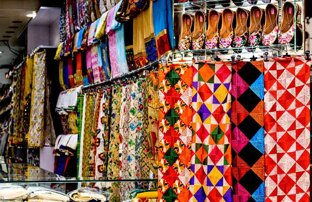 Shopping in Haryana | Haryana Tourism