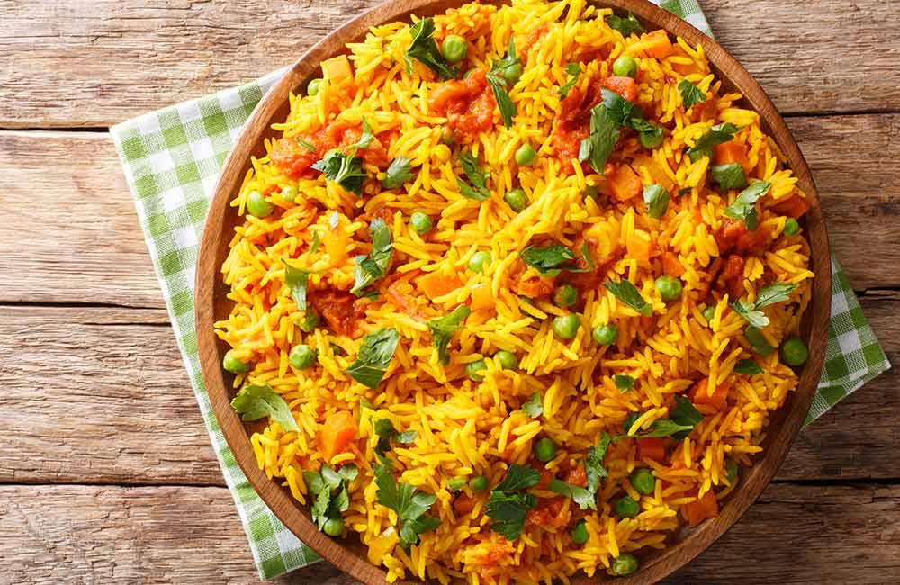 Cuisine of Odisha | Odisha Tourism