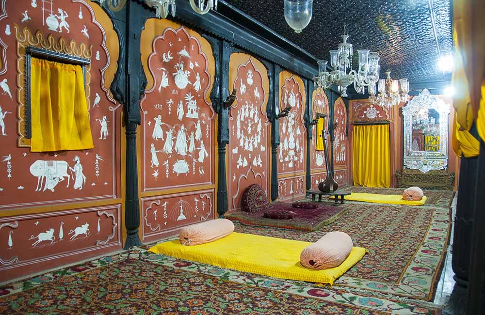 Raja Dinkar Kelkar Museum | 2 Days Itinerary Pune`