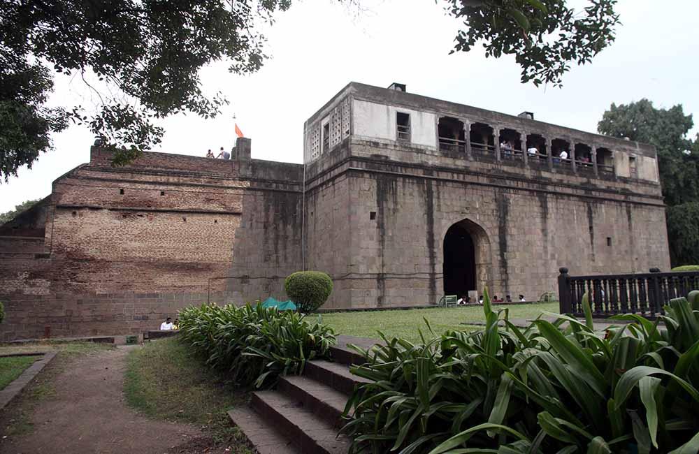 Shaniwar Peth | 2 Days Itinerary Pune