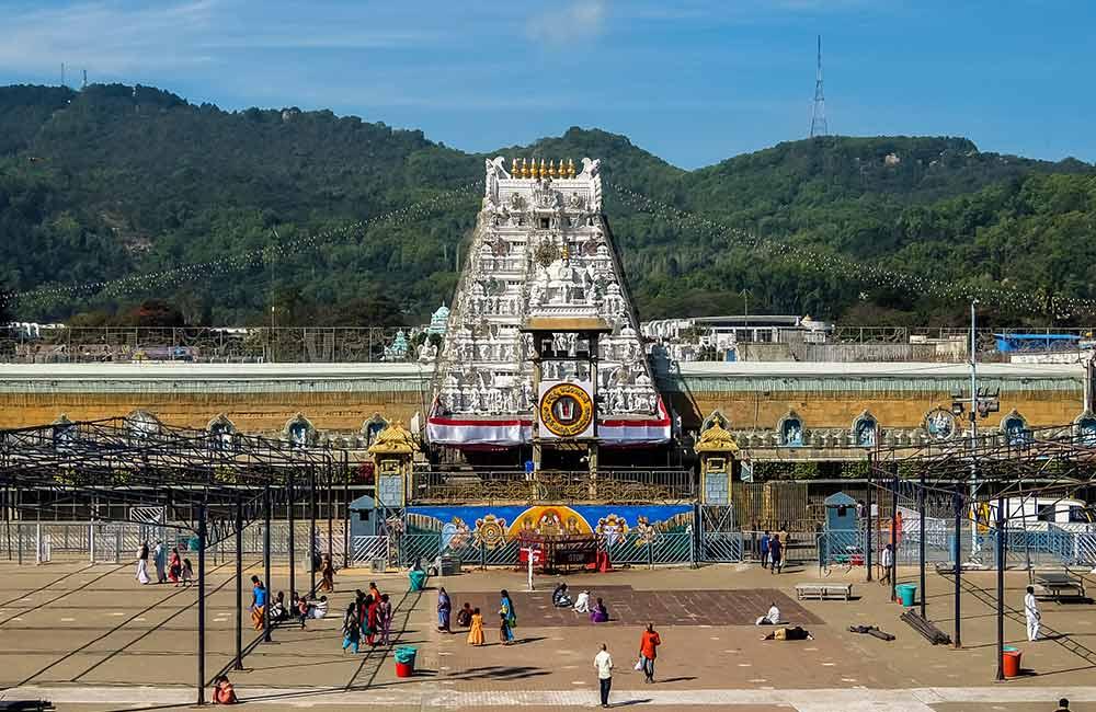 Places to Visit in Andhra Pradesh | Andhra Pradesh Tourism