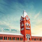 How to Reach Chennai by Air, Rail or Road