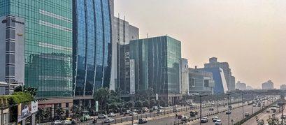 Gurgaon Road Trips