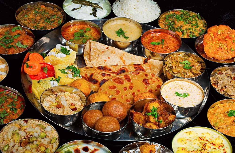 Kalyani Nagar for a lavish lunch | 2 Days Itinerary Pune