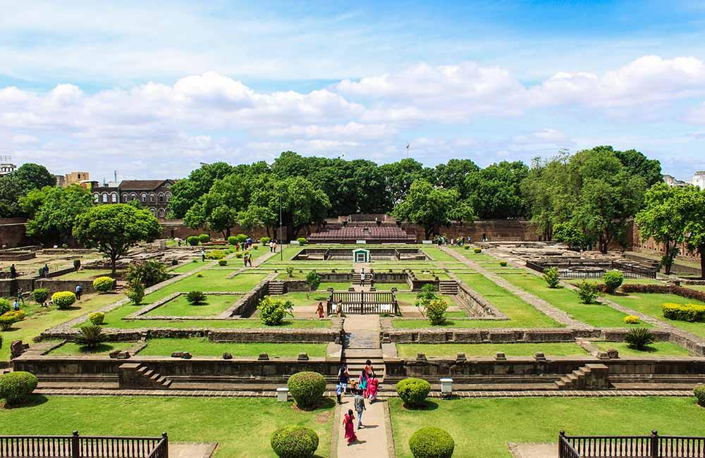 Shaniwar Wada Palace | 2 Days Itinerary Pune