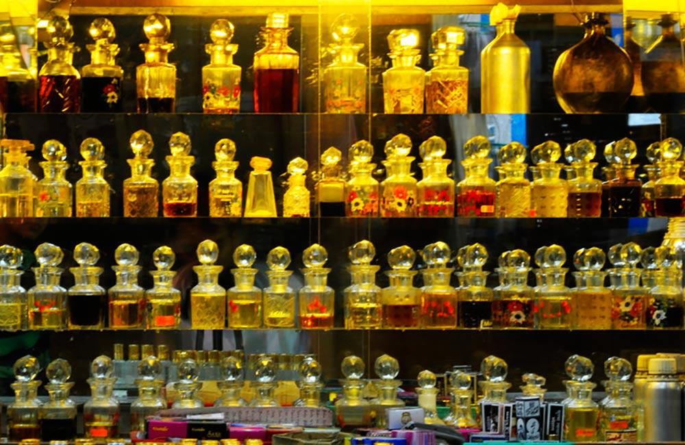 Burma Bazaar | 2 Days Itinerary Chennai