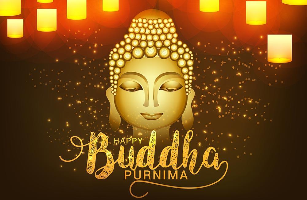 Buddha Purnima (Vesak) 2020 | Buddha Purnima celebration