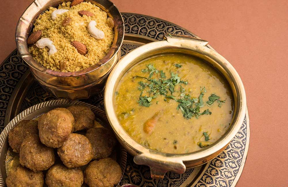 Cuisine of Rajasthan | Rajasthan Tourism