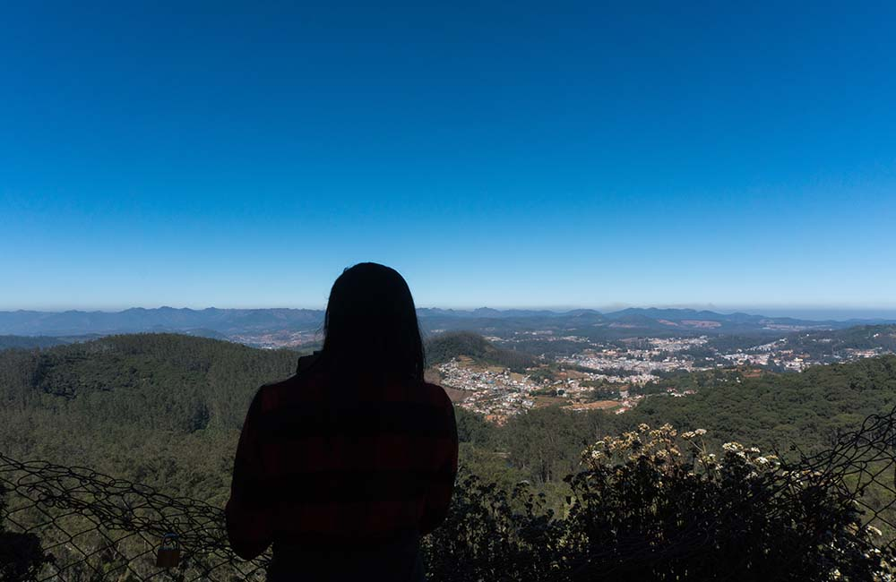Doddabetta Peak | 2 days Itinerary Ooty