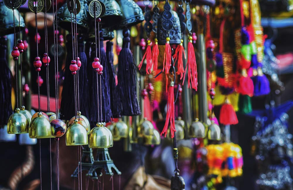 Kushalnagar Market | 2 Days Itinerary Coorg