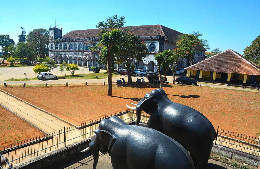 Madikeri Fort | 2 Days Itinerary Coorg