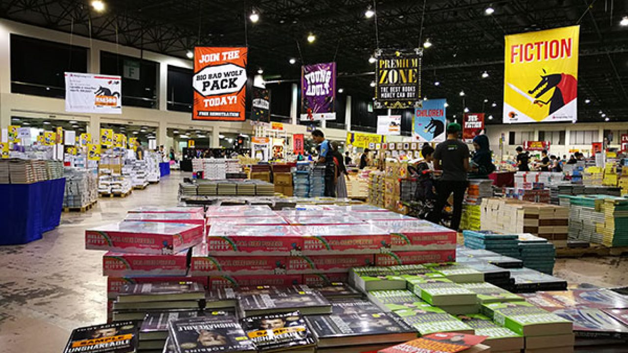 New Delhi World Book Fair 2020 600
