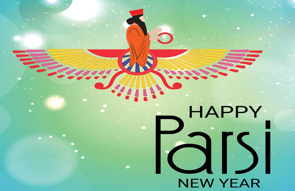 Parsi New Year 2020 | Parsi New Year Celebrations