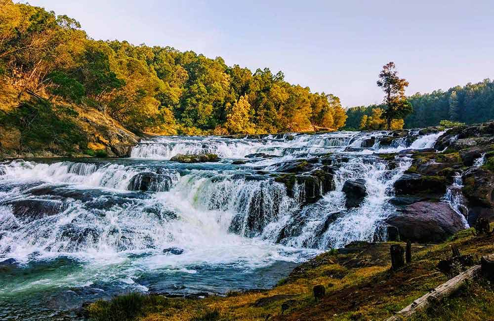 Pykara Waterfalls | 2 days Itinerary Ooty