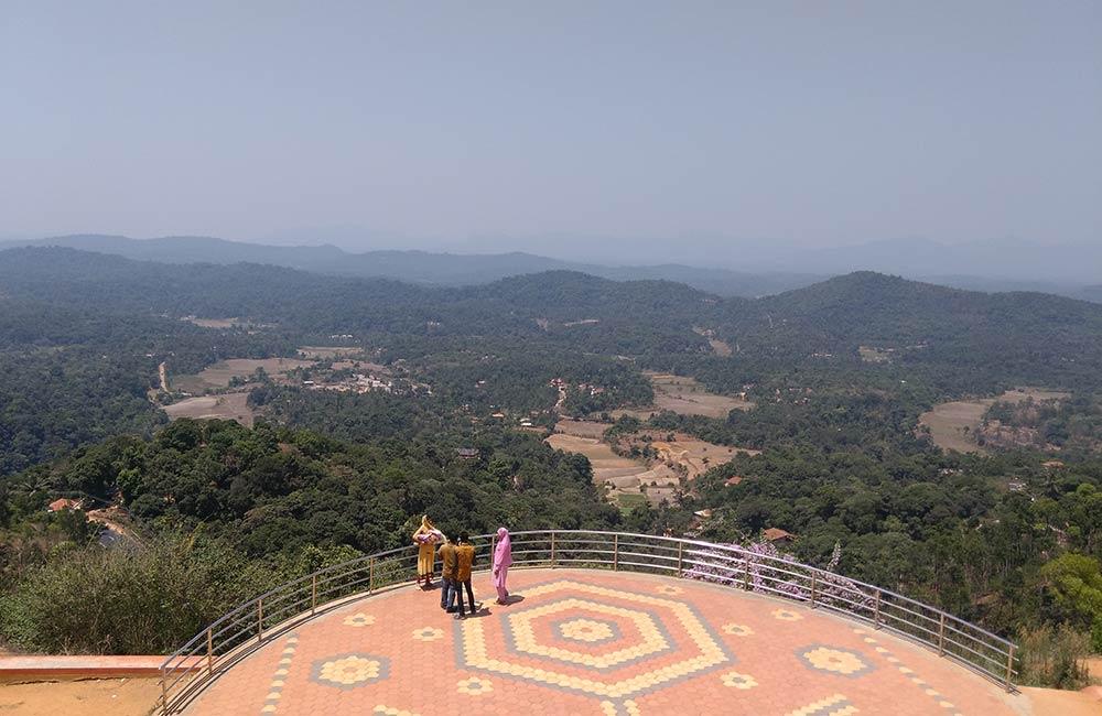 Raja's Seat | 2 Days Itinerary Coorg